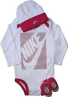 Amazon.es: ropa bebe niña - Nike: Ropa