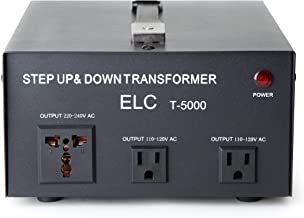 Best 220 100 transformer Reviews