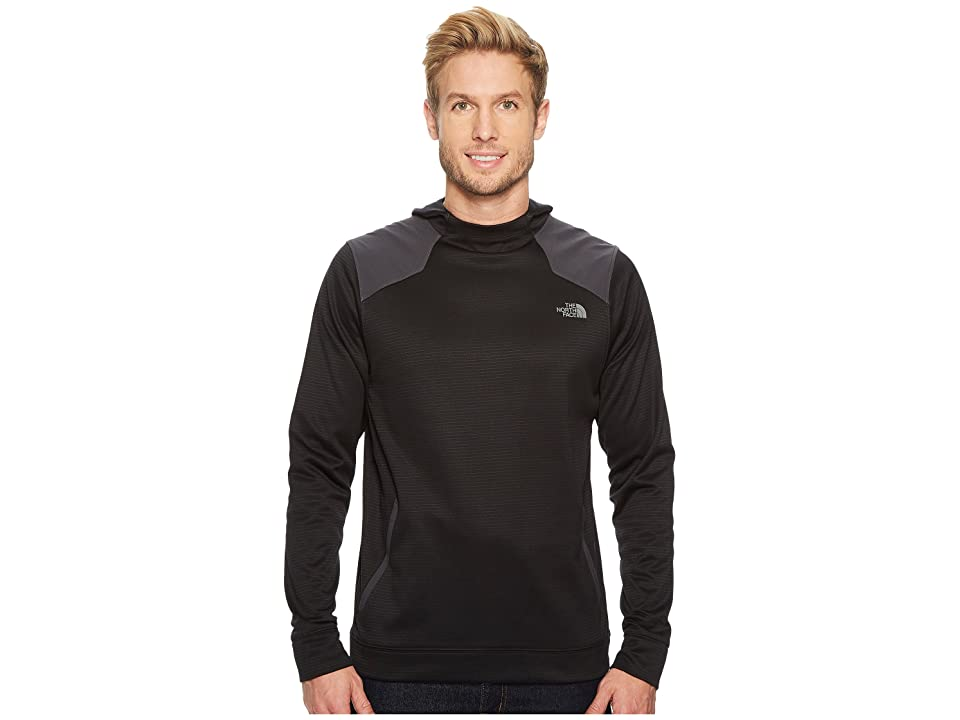 The North Face Ampere Hoodie (TNF Black) Men
