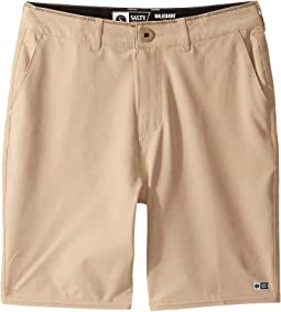 Drifter Hybrid Shorts (Little Kids/Big Kids)