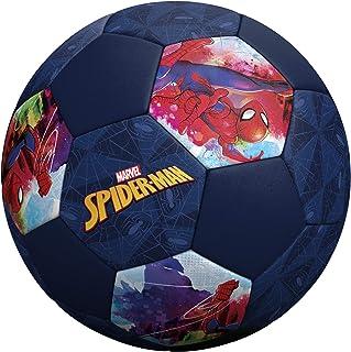 Hedstrom Marvel Spider-Man Jr. Soccer Ball, Multicolor