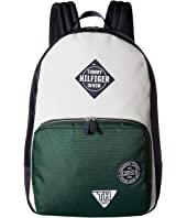 Tommy Hilfiger - THD Patch Backpack