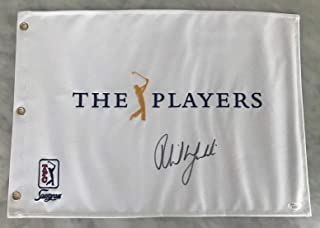 Autographs-original Wholesale Lots 2019 Us Open Autograph Signed Field Flag Rory Mcilroy Fowler Beckett Bas Coa Loa