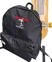 スヌーピー 【SNOOPY】 SNOOPY Embroidery Backpack(SURF BOARD)