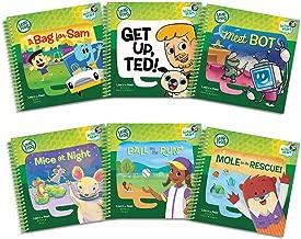 leapfrog leapstart books kindergarten