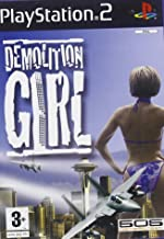 Demolition Girl (PS2) by 505 Games