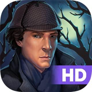 Sherlock Holmes Adventure HD Free