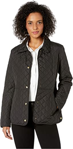 Blazer Quilt with Waist Detail