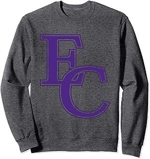 Elmira College EC Soaring Eagles Sweatshirt 03ec-1