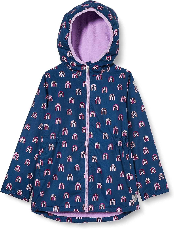 Hatley Girls' A-Line Coat