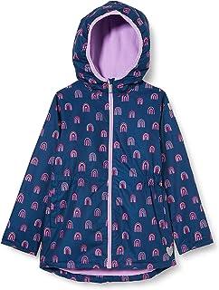 Hatley Mini Printed Raincoats Manteau Imperm/éable B/éb/é Fille
