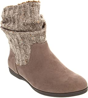 Womens Bryonn Slouch Low Shaft Mid Calf Winter Boot