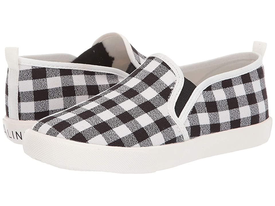 Amiana 6-A0864 (Toddler/Little Kid/Big Kid/Adult) (Checker) Girls Shoes