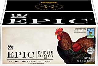 Best epic all natural meat bar Reviews