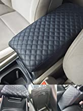 It'sus Fit for Ford Explorer 2011-2019 Center Console Lid Armrest Cover Protector