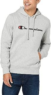 Champion Men's Champion Script Hoodie