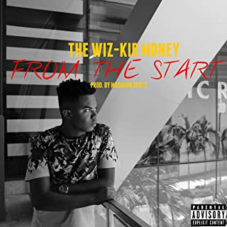 From the Start (feat. Moshuun) [Explicit]