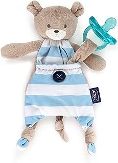 chicco baby bear blue