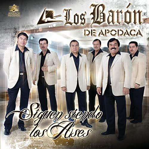 El Limpiaparabrisas by Los Baron De Apodaca on Amazon Music - Amazon.com