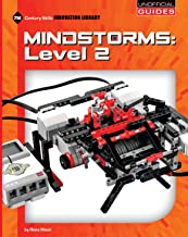 Mindstorms: Level 2 (21st Century Skills Innovation Library: Unofficial Guides)