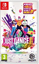 SWITCH – Just Dance 2019 (1 games)