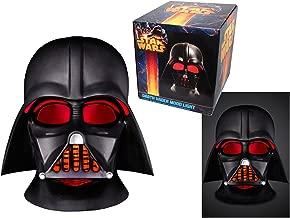 Groovy Star Wars Darth Vader Mood Light Lamp 25 cm Gadgets