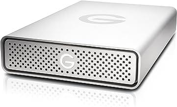 G-Technology 14TB G-Drive USB-C (USB 3.1 Gen 1) Desktop External Hard Drive - 0G10498-1