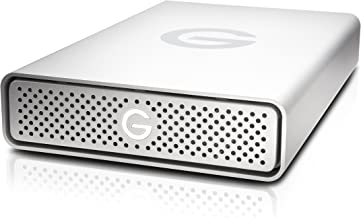 G-Technology G-DRIVE USB 3.0 10TB External Hard Drive (0G05016)