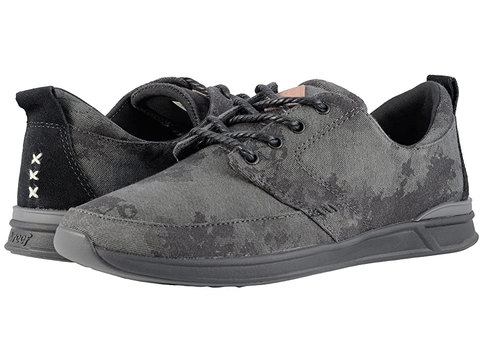 Reef Rover Low TX (Black Camo) Women