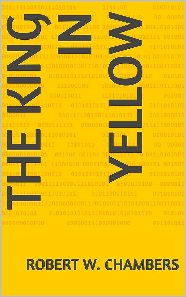 ティームボーダークリップThe King in Yellow (English Edition)