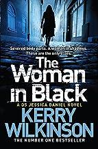 The Woman in Black: A DS Jessica Daniel Novel 3