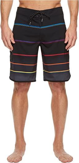 Billabong - 73 X Stripe Boardshorts