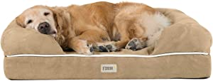 Best Dog Beds for Dutch Shepherds