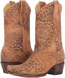 939540751a8 Women's Animal Print Old Gringo Boots + FREE SHIPPING | Shoes ...