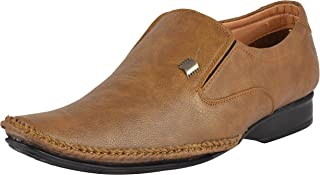 LeeGraim Men's Formal Loafers, LEEGRI0055-$Parent SKU
