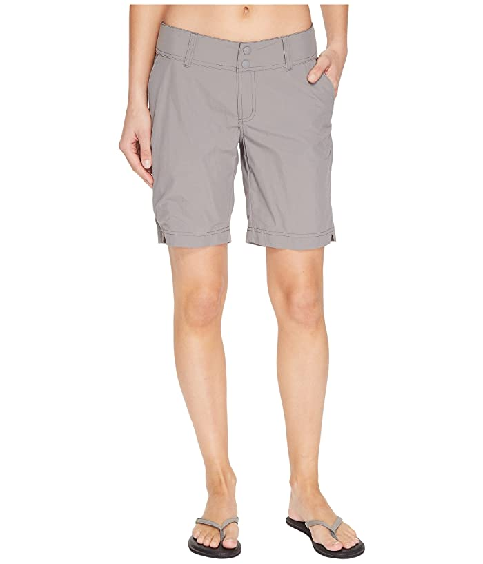 ExOfficio Sol Cool Nomad Shorts (Road) Women