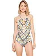 Volcom - Tidal Motion One-Piece