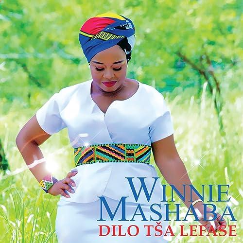 Re Di Shapela Moreneng By Dr Winnie Mashaba On Amazon