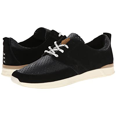 Reef Rover Low LX (Black) Women