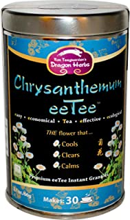 Dragon Herbs Chrysanthemum eeTee - 2.1 oz