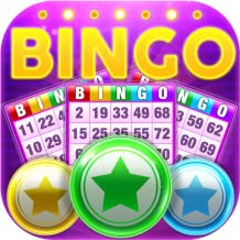 Bingo:Free Bingo Games For Kindle Fire
