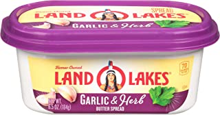 Best land o lakes garlic and herb butter Reviews