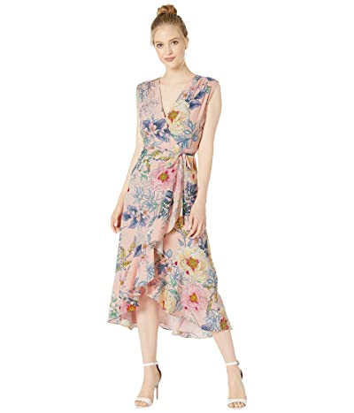 Yumi Kim Santorini Dress (Rainforest Cameo) Women
