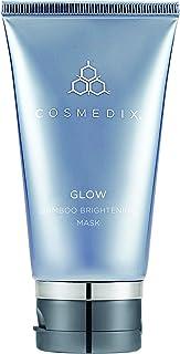 Sponsored Ad - COSMEDIX Glow Bamboo Brightening Mask, 2.6 Fl Oz