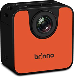Brinno (TLC120) WIFI & HDR Time Lapse Camera for Event/Party/Job Process