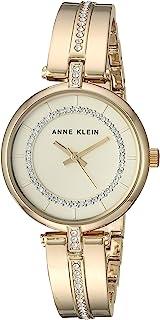 Anne Klein Dress Watch (Model: AK/3249)