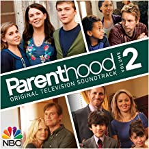 parenthood soundtrack cd