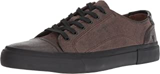 Frye Men's Ludlow Cap Low Lace Sneaker
