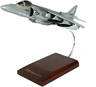 Mastercraft Collection AV-8B Harrier II USMC Model Scale: 1/48