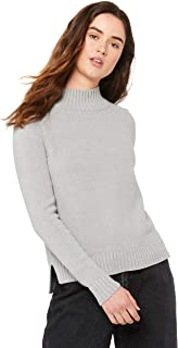Mossimo Women's Lover high Neck Knit